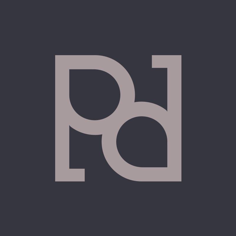 02 Praxis am Paradeplatz: Corporate Design