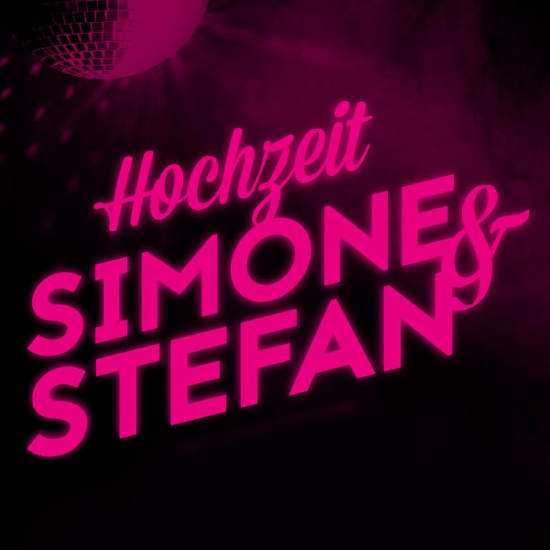 05 Hochzeit Simone & Stefan: Einladung