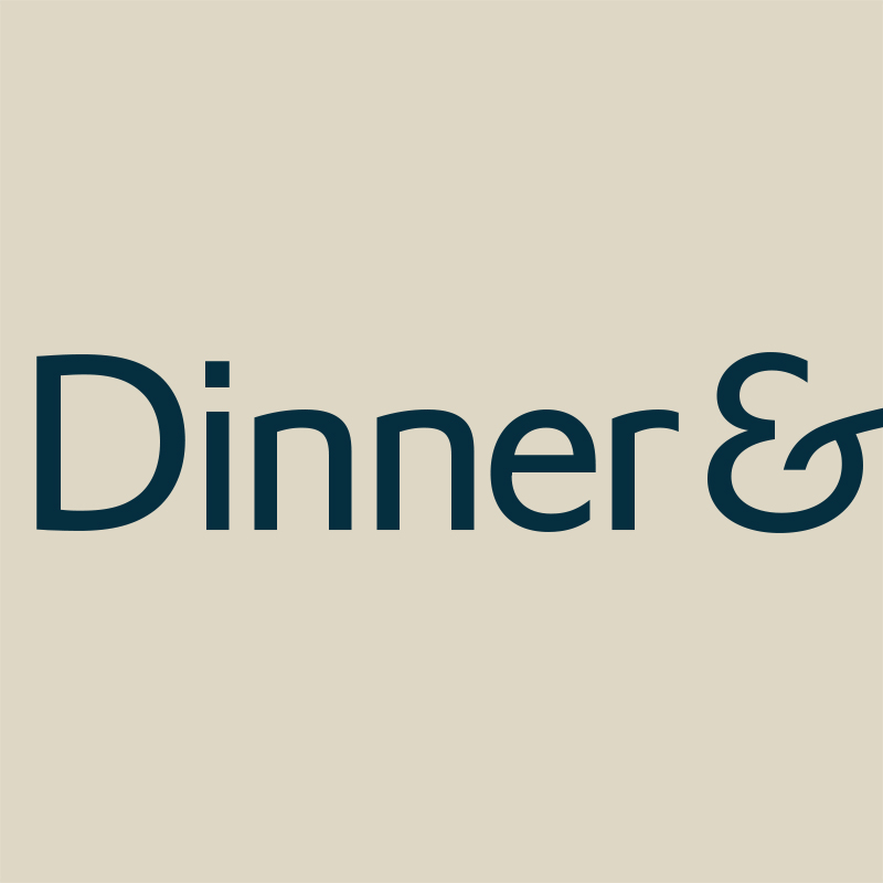 09 Dinner & More: Briefschaften
